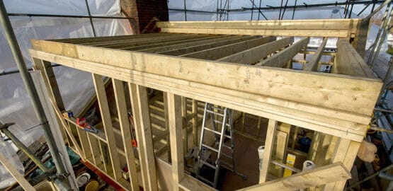 Steel Beam Calculations for Dormer Loft Conversions