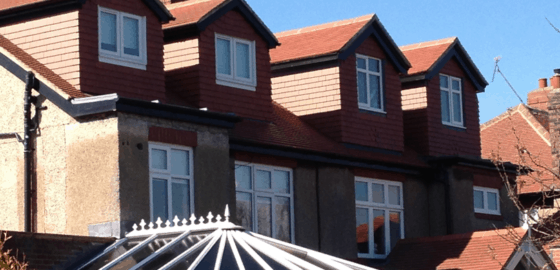 Hip to Gable Loft Conversions