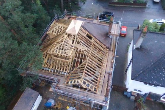 Timber Roof Structural Calculations