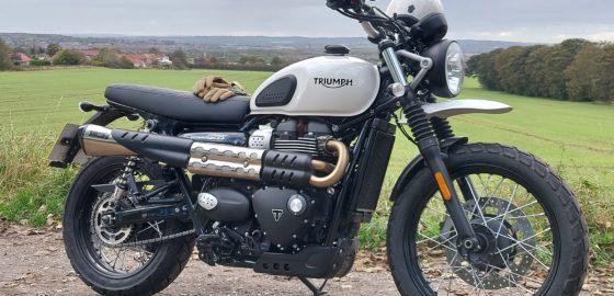 beamcalc.co.uk – Distinguished Gentleman's Ride 2021